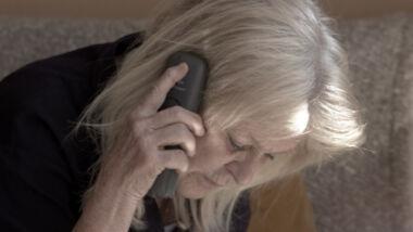 oplichting senioren bankrekening