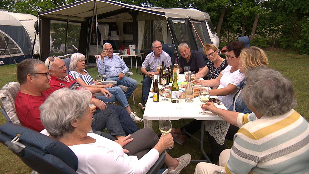 alcohol drinken senioren