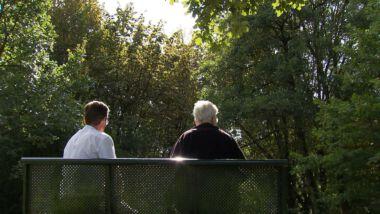 'Financieel misbruik van ouderen