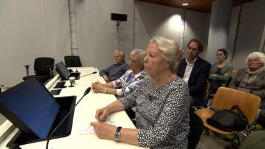 ombudsman dagvaarding rechtszaak