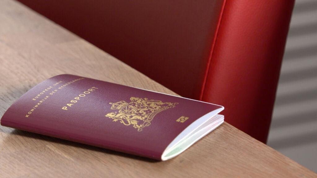 paspoort regels