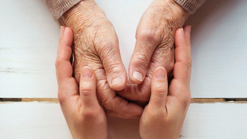 verlies dementie