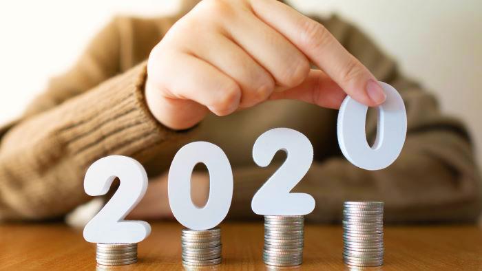 besparen geld 2019 maand december