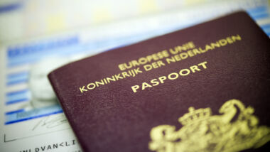 Identiteitsbewijs doorsturen? Hier moet u op letten