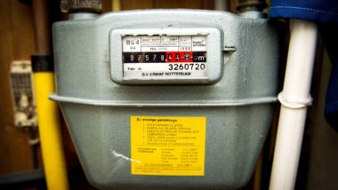 Rechter bepaalt: huiseigenaar mag zonder 'afsluitboete' van het gas af