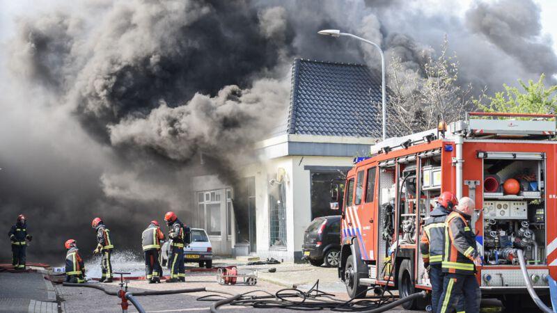 Hoe voorkom ik brand in mijn woning?
