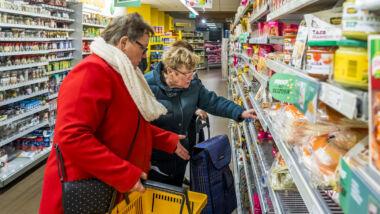 Huismerken in steeds meer supermarkten veel goedkoper dan A-merken