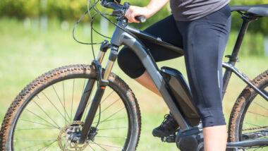 accu bike