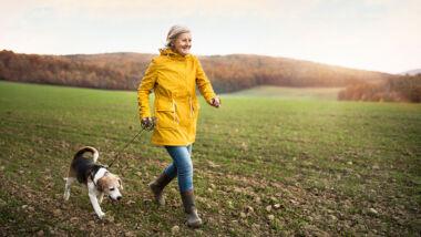 oud en gezond blijven