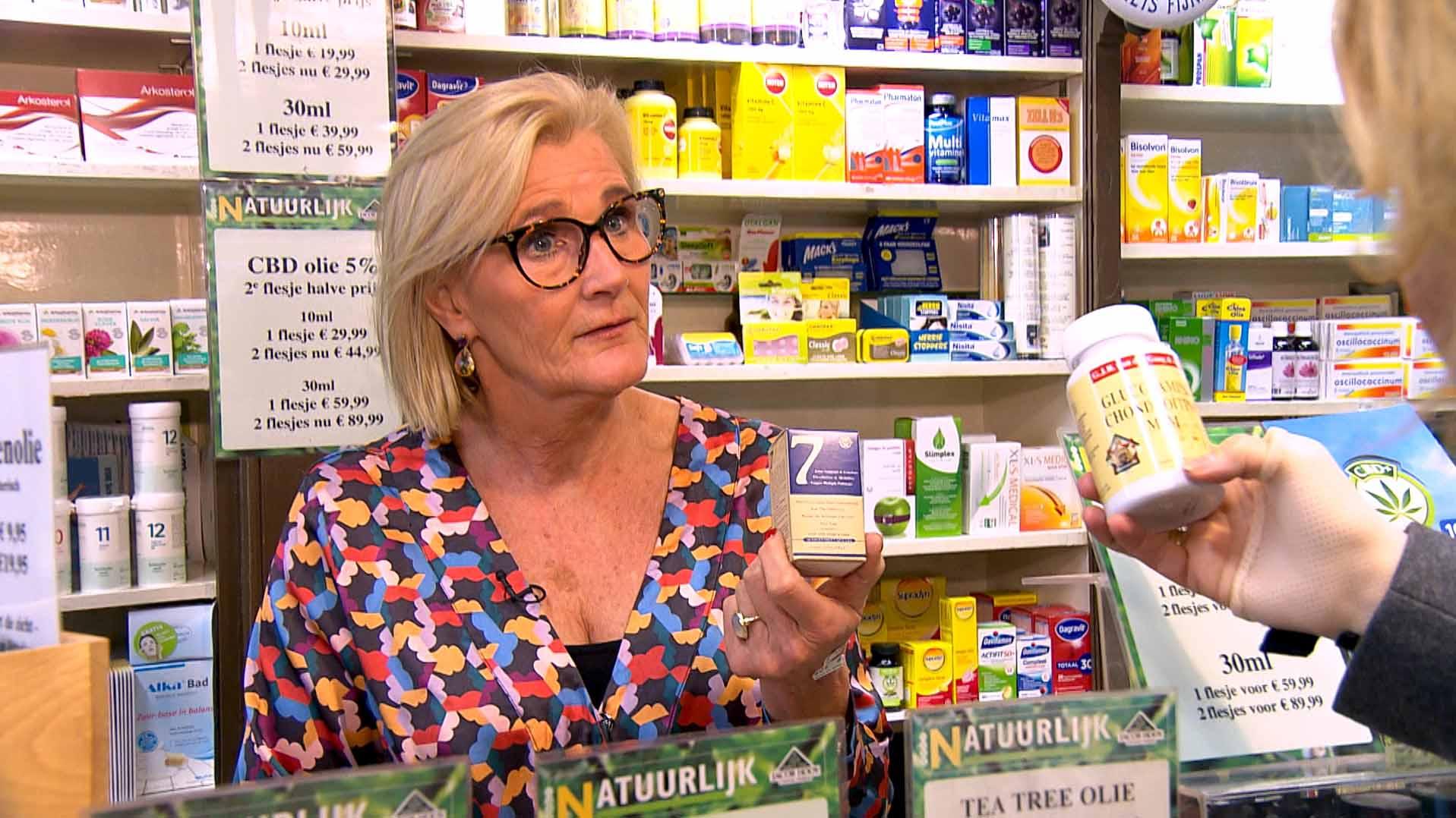 alternatieve middelen artrose