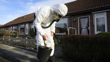 asbest huis