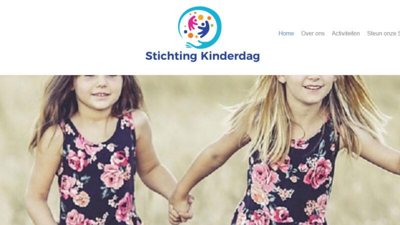 stichting kinderdag betrouwbaar