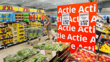goedkoopste supermarkt