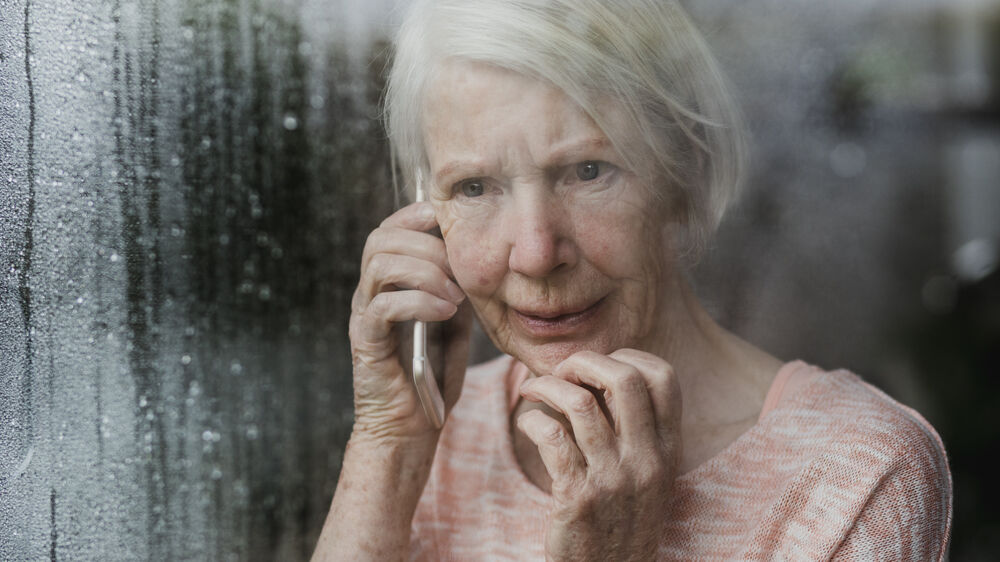 mishandeling ouderen