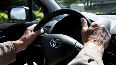 cbr rijbewijs verlengd