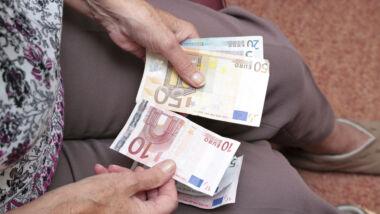 pensioenreparatie