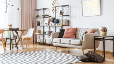 Waarom duurt het soms zo lang voordat uw nieuwe meubelen er zijn?