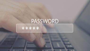 Met deze 5 tips gaat u veilig met uw wachtwoorden om