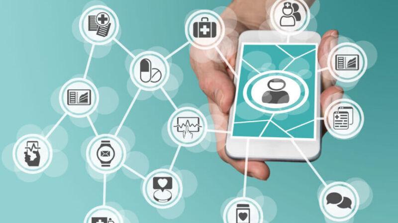 de grote risico's van de nieuwe gezondheid app PGO