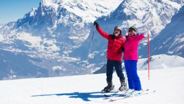Een wintersport vakantie boeken in coronatijd, is dat verstandig?