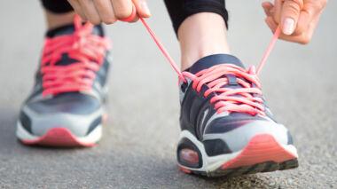 VIDEO: Hardloopschoenen, hoe vaak moet u die vervangen?