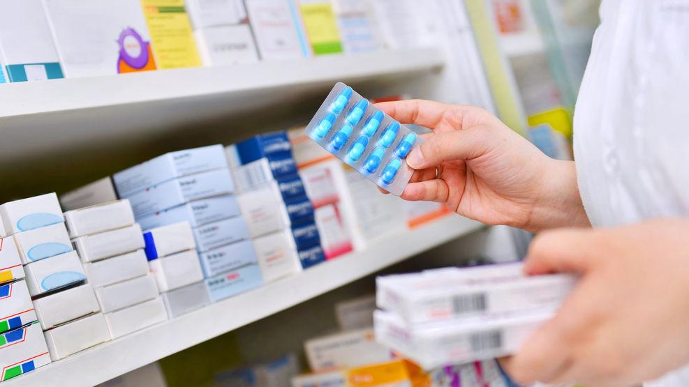 medicijnen bestellen