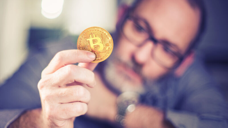 bitcoins en ouderen