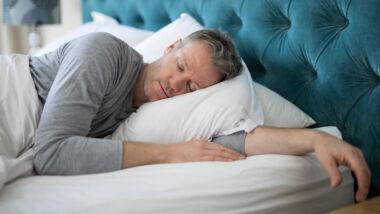 Slapen als een roosje ook na de invoering van de zomertijd