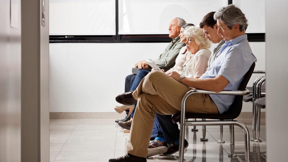 wachtlijst verpleeghuis doen