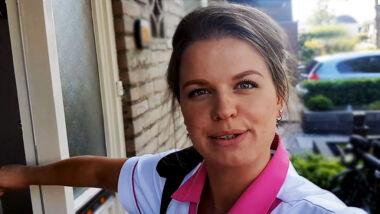 wat doet wijkverpleegkundige poms