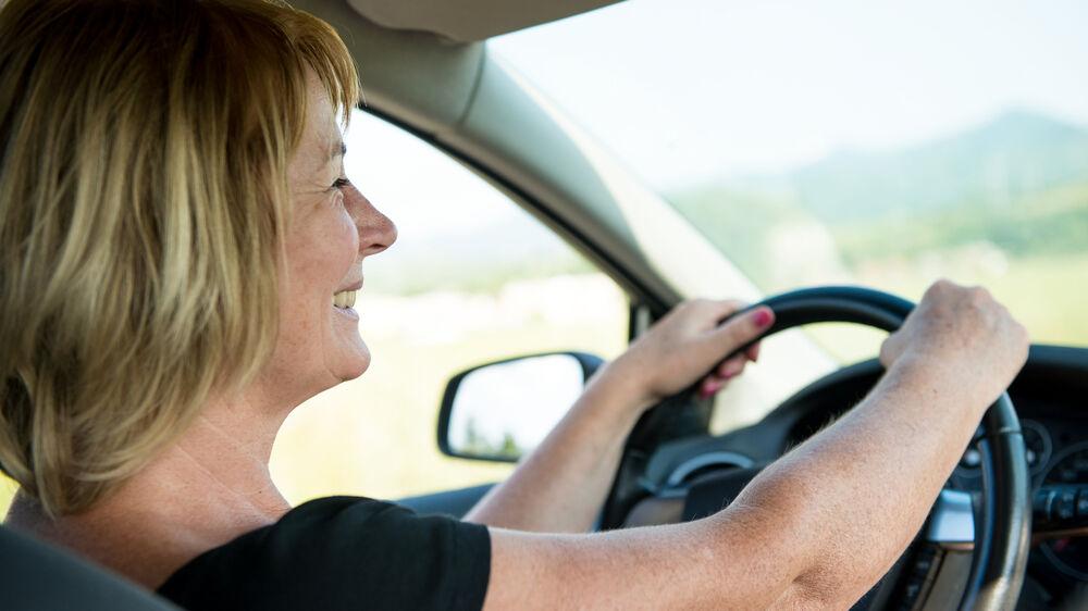 doorrijden langer rijbewijs