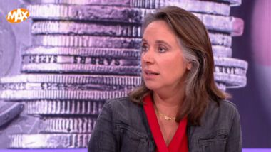Martine Wolzak adviseert over pensioen