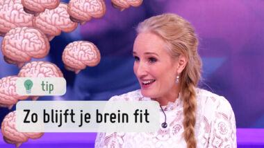 zo blijft brein fit